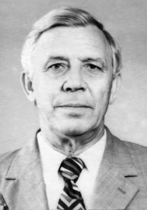 А.С.Есиков