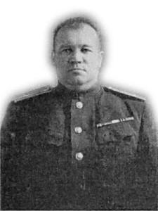 П.У.Фокин