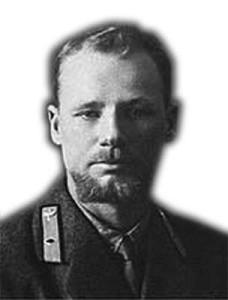 С.А.Кочеригин