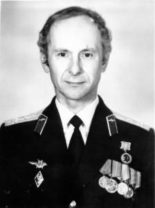 В.Н.Галкин