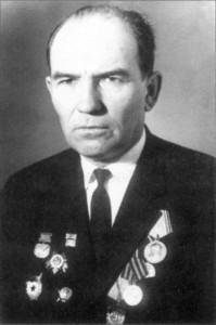 П.И.Казьмин