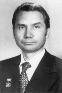В.И.Кирсанов