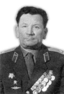 Г.К.Бычковский