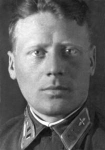 К.Ф.Кожевников