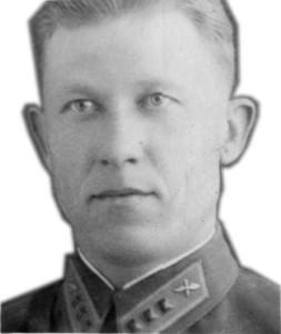 И.М.Зверев