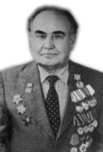 М.Г.Давиташвили