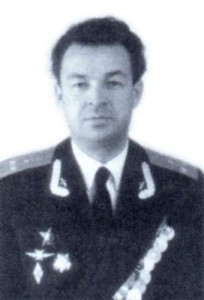 Н.П.Трусов