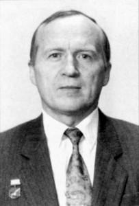 В.К.Александров