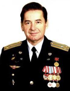 Ю.П.Ресницкий