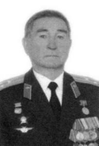 В.Ф.Дубовой