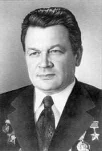 Э.П.Княгиничев