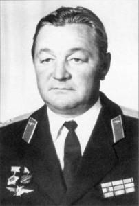М.М.Котельников