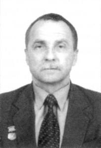 А.Е.Мазурин