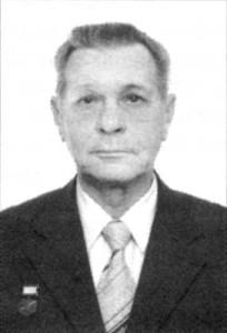 В.Г.Ваняшин