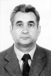 Ф.М.Воробьёв
