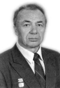 В.А.Золотухин