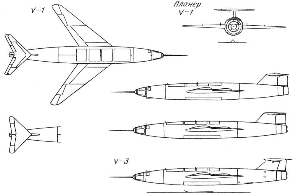"""Схема самолета """"346"""""""