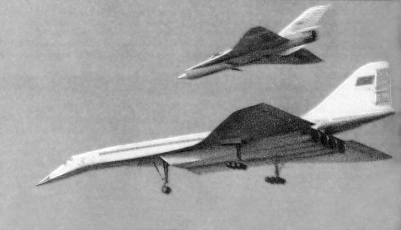 МИГ-21И был прост и удобен в