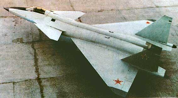 фонарю истребителя МиГ-29.