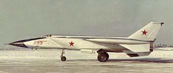 МиГ-25Р