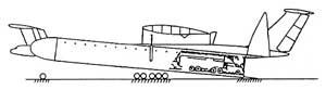 Транспортировка грузового контейнера или крупногабаритных изделий в сборе