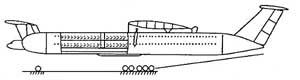 Пассажирские перевозки до 1200 человек в пассажирском модуле