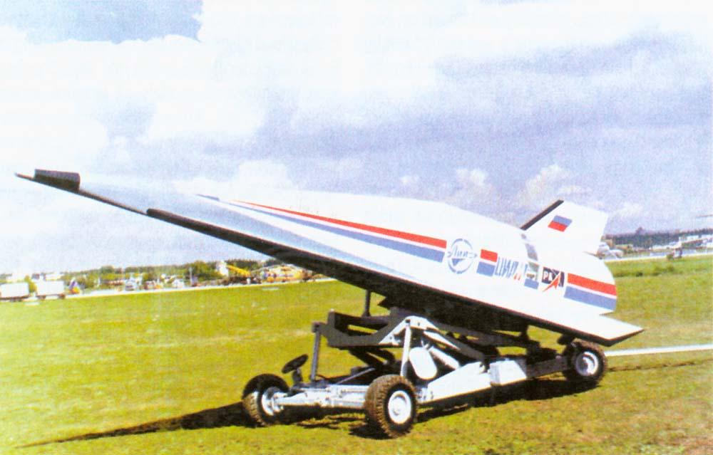 Hypersonics - Key Publishing Ltd Aviation Forums