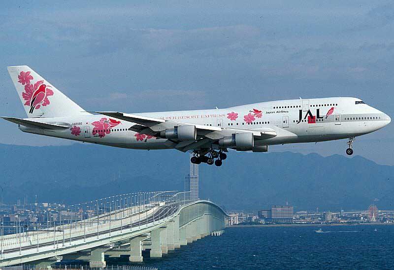 Источники информации.  747-300. 3190.  Boeing Model 747 (Боинг Модель 747).  Потребная длина ВПП /условия МСА, на...