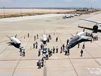 X-37A, X-40A, X-34