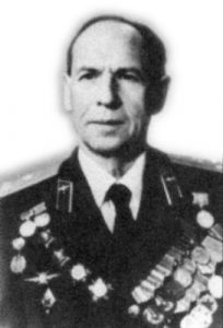А.Я.Брыксин