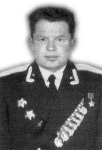 Л.М.Кувшинов