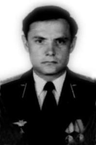 В.П.Подгорный